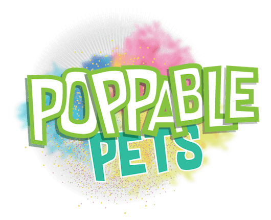 Believe Kids Fundraising | Poppable Pets