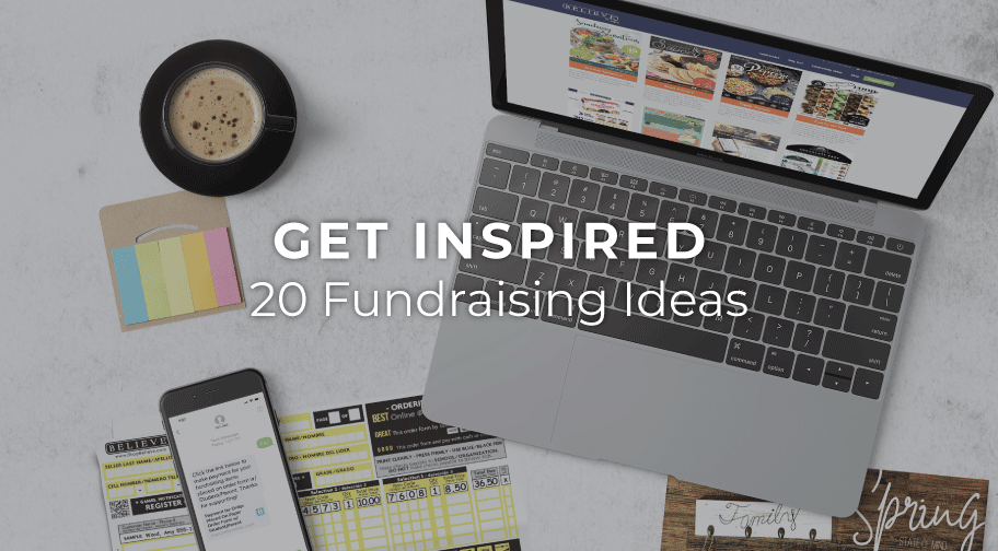 20 School Fundraising Ideas to Earn You Profit!