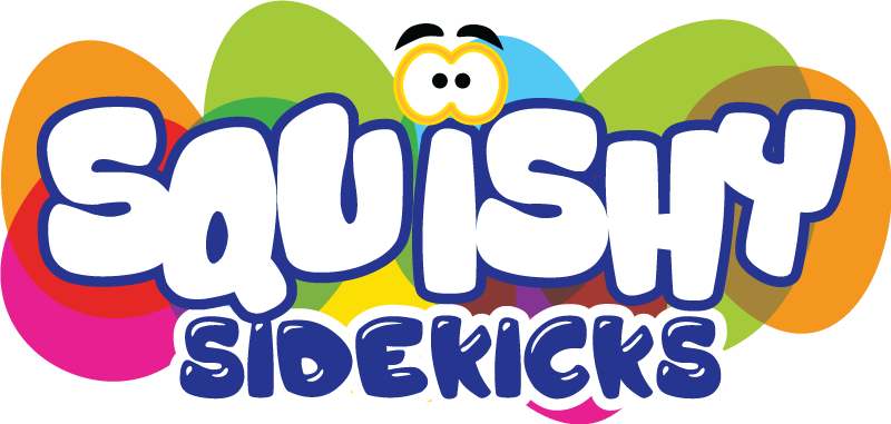 Squishy Sidkicks Logo
