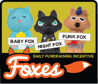 Believe Kids | Foxes