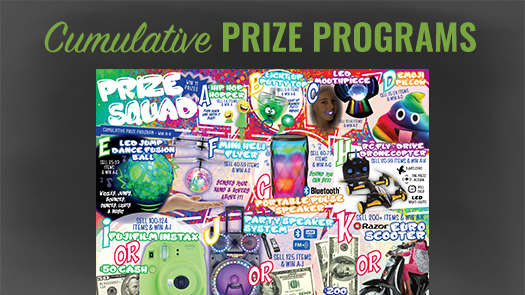 Believe Kids | Student Prize Programs